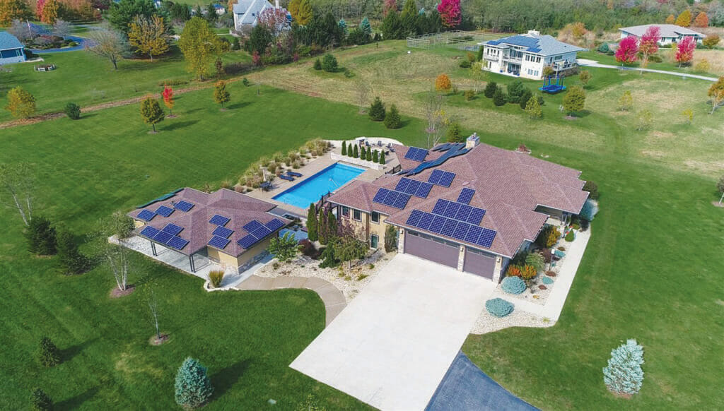 5 simple steps to getting started with solar panels